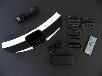 Review: Klipsch iGroove SXT iPod Speaker 3