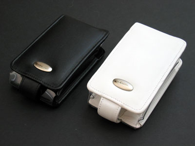 First Looks: i-Dog, Krusell, and mini Portfolios