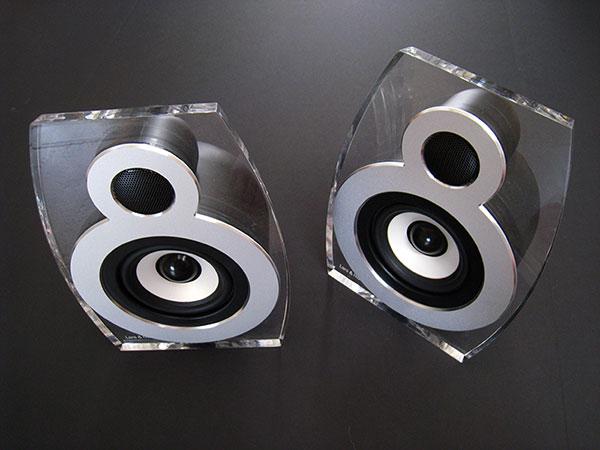 Review: Lars & Ivan Hybrid Power Amp + BoBo, Cube S Speakers