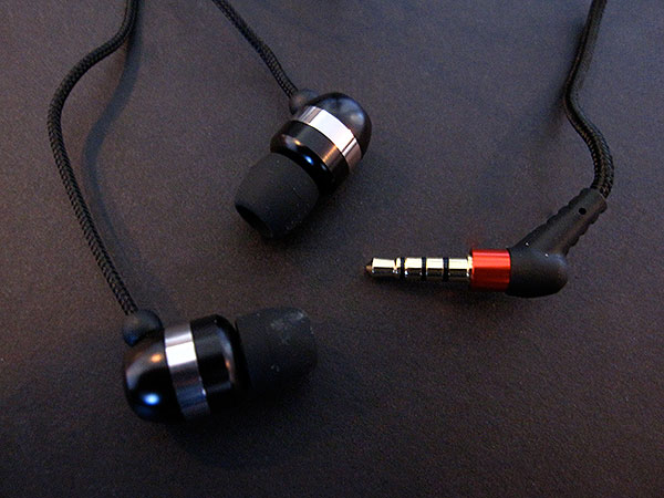 Preview: Lenntek Sonix3 High Definition Earphones with Built-in Mic
