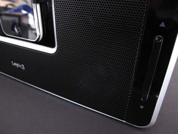 Review: Logic3 i-Station Rotate Portable Speaker for iPhone + iPod