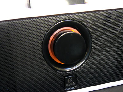 Review: Logitech AudioStation Express Portable Speakers for iPod