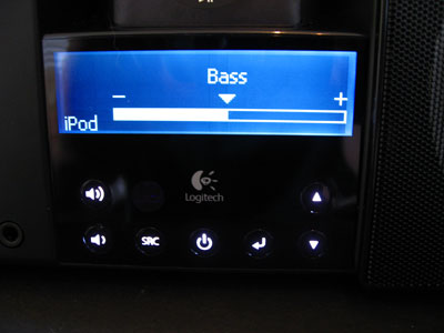 Review: Logitech Pure-Fi Elite High-Performance Stereo System for iPod