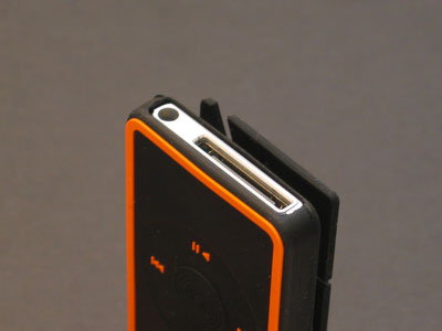 Review: Macally Icesuit Protective Sleeve for iPod nano