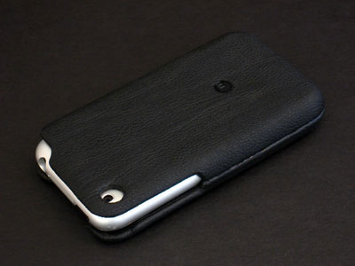 Review: Macally mCase Protective Leather Case for iPhone 5