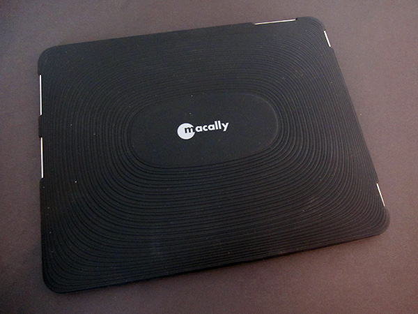 First Look: Macally mSuitpad for iPad