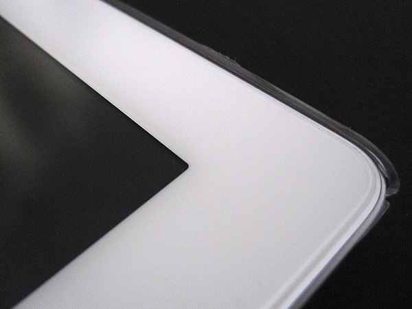Review: Macally Snap2 Series Snap-On Cases for iPad 2