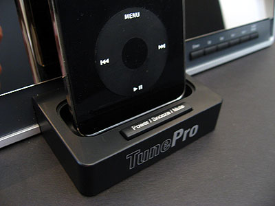 Review: Macally TunePro Flat Panel Stereo Speaker with AM/FM Alarm Clock Radio 6