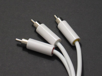 Review: Marware AV Cable for iPod photo/5G
