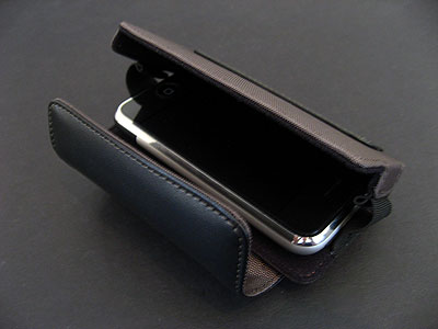 Review: Marware C.E.O. Elite for iPhone