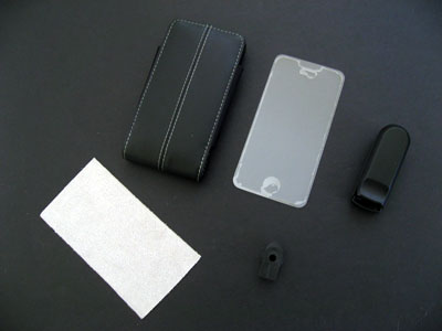 Review: Marware C.E.O. Sleeve Slim Executive Storage for iPhone