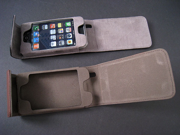 Review: Marware C.E.O. Cover Vue for iPhone