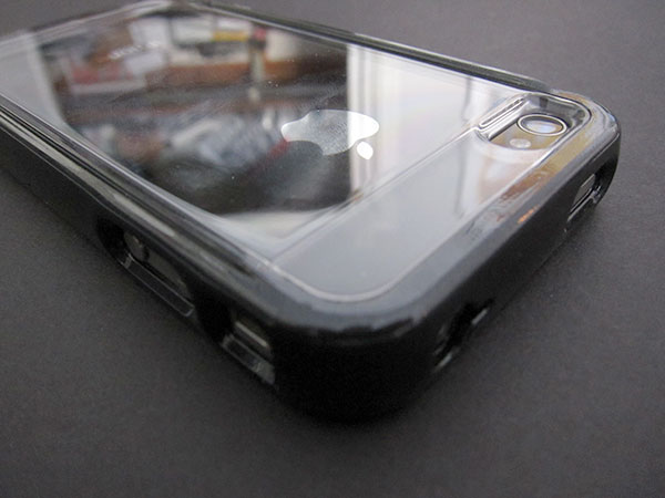 First Look: Marware CustomShell + SportShell Convertible for iPhone 4