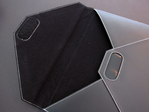 First Look: Marware Eco-Envi for iPad