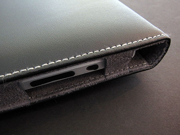 First Look: Marware Eco-Flip for iPad