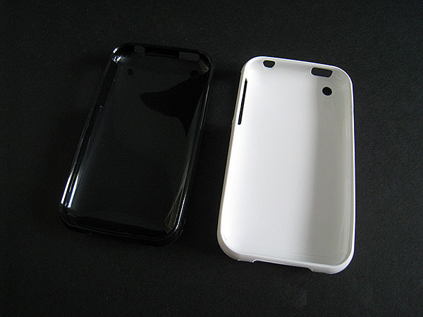 Review: Marware Flexi-Shell for iPhone 3G