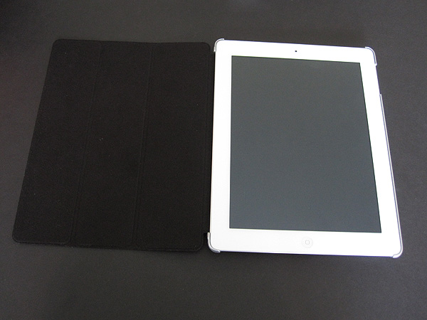 Review: Marware MicroShell Folio for iPad 2