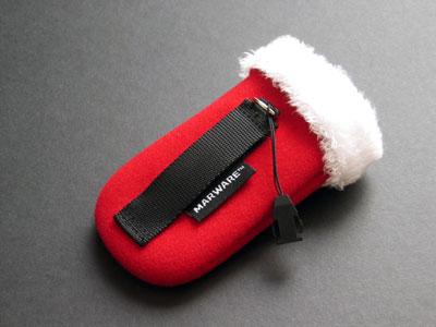 Review: Marware Santa