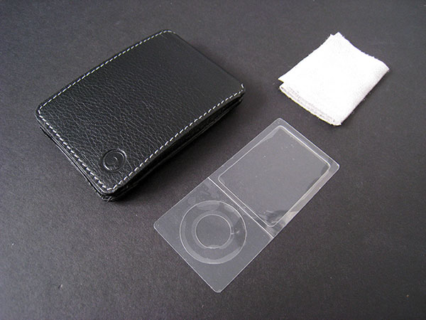 Review: Marware C.E.O. Slim Fold for iPod nano