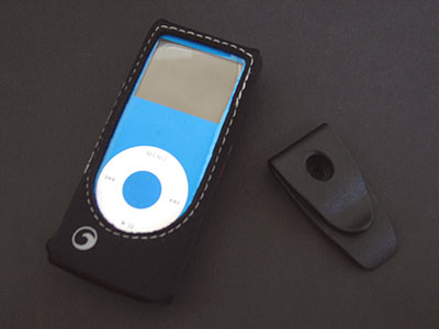 Review: Marware Sportsuit Basic, Convertible and Runabout for iPod nano