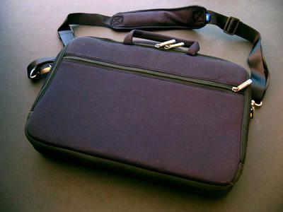 Pro-MacBook Marware protects handrests, bodies