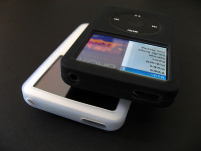 Review: Marware SportGrip for iPod classic