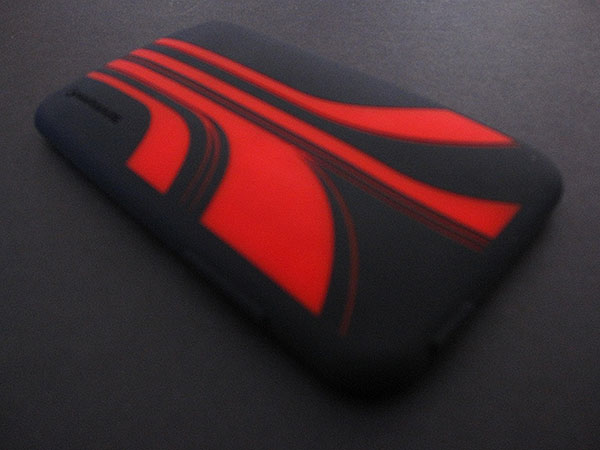 Review: Marware Sport Grip Extreme for iPod touch 2G