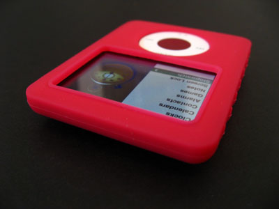 Review: Marware SportGrip for iPod nano (video)