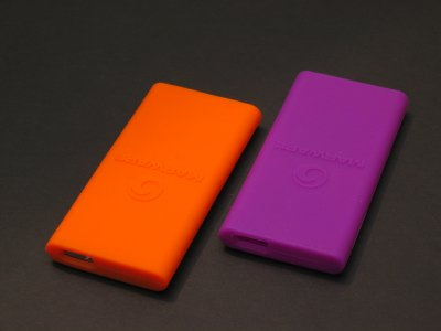 Review: Marware Sport Grip for iPod nano