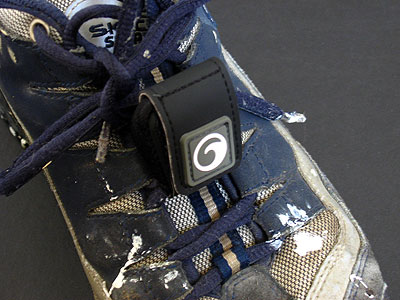 First Look: Marware Sportsuit Relay for iPod nano and Nike + iPod Sport Kit