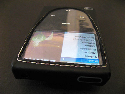 Review: Marware Sportsuit Convertible for iPod classic