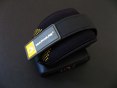 Review: Marware Sportsuit Convertible for iPod nano (video)