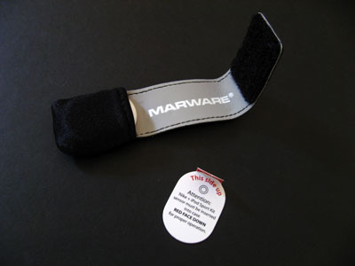 Review: Marware Sportsuit Relay for iPod nano (video)