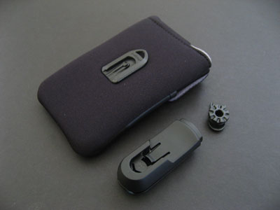 Review: Marware Sportsuit Sleeve Discreet Protection for iPhone 5