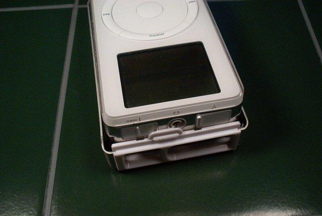 Review: Matias iPod Armor