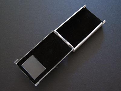 Review: Matias iPod Armor mini