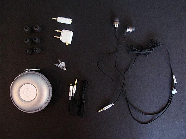 Review: Maximo iMetal iM-590 Enhanced Definition Isolation Earphones