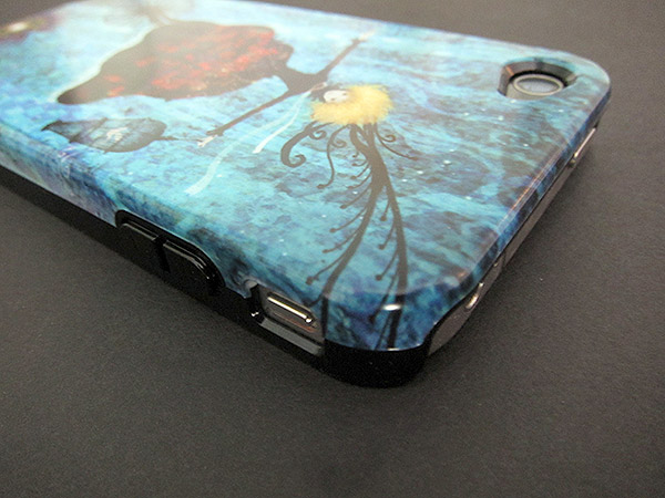 First Look: M.brdz/Epi Case Epicase for iPhone 4