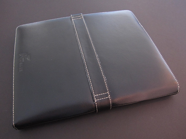 First Look: M-Edge Executive Jacket for iPad