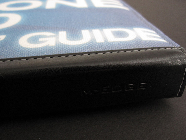 Review: M-Edge MyEdge Custom Jacket for iPad + iPad 2