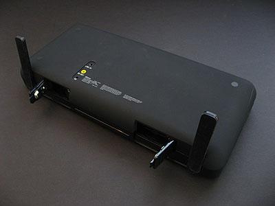 Review: Memorex iTrek Mi3000 Portable Speaker for iPod 8