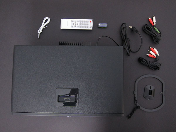 Review: Microlab MD332 2.1 Stereo Audio System