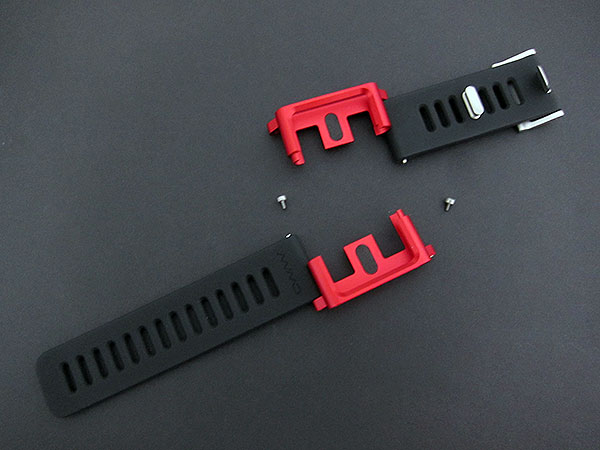 Review: Minimal LunaTik Multi-Touch Watch Kit for iPod nano 6G