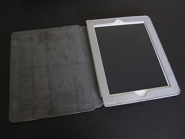 Review: Mivizu Sense for iPad 2