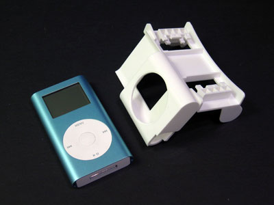 Review: Mobifly iPod mini Mobifly Kit