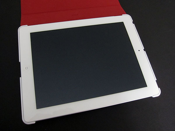 Review: ModulR Case + Hand Strap, Head Rest Strap, Shoulder Strap Pro, and Slim Wall Mount for iPad 2