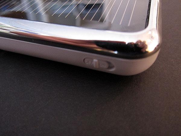 First Look: Amzer/Moftware 3500 mAh Battery Backup Solar Charger