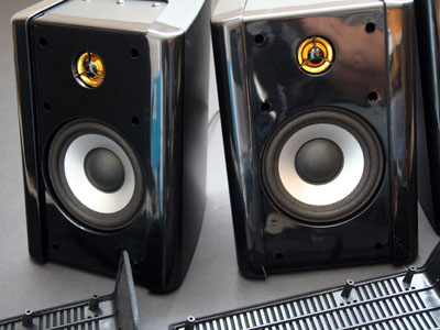 Review: Monitor Audio i-deck iPod Music System