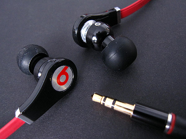 Review: Monster Beats Tour In-Ear Headphones by Dr. Dre