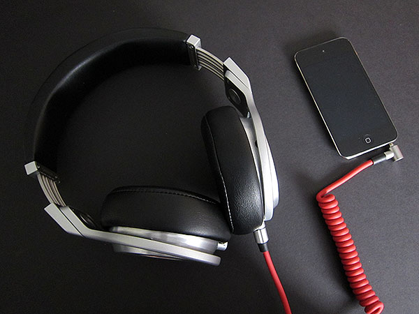 Review: Monster Beats Pro, Solo HD + Studio Headphones 11
